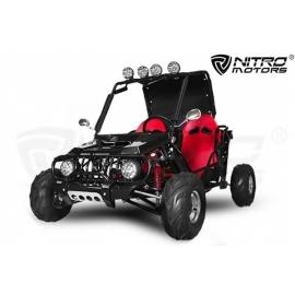 Buggy 125cc