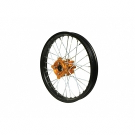 "14"" Front Rim - 15mm - CNC Alloy Hubs"