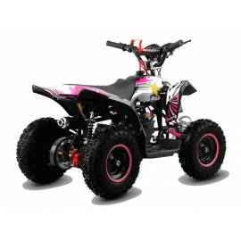 Twisty Diamon 49cc 6""