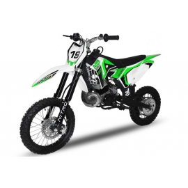 Pit Bike Cross NRG 65 GT 14-12