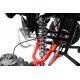 """Quad enfant Avenger 49cc Prime 6"""" e-start"""