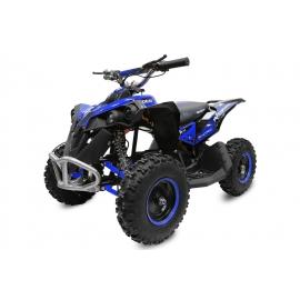 """Quad Avenger Prime 1200W 48V 6"""" électrique"""