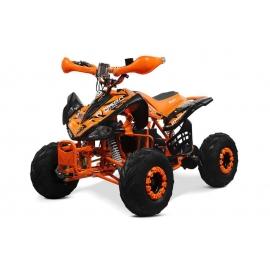 Quad Speedy S7 XXL Electrique 1000W 7'
