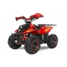 Bigfoot RG7 LED 125cc automatique
