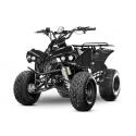 """Quad Warrior 1000W 48V 8"""" Electrique"""