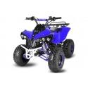 "Quad ado Warrior 3G8 RS 125 8"" semi-auto"