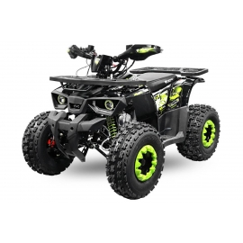 Quad ado ⚡Rugby RS8 125cc Semi-auto