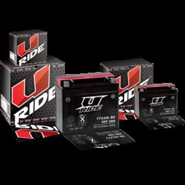 Batterie Uride 8AH Pour Quad