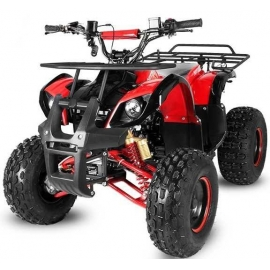 "Quad adolescent Toronto 125cc 8"" 3G8 Light semi-auto"