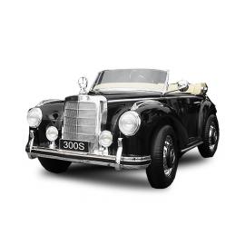 Mercedes 300S Electrique Enfant 2x35W