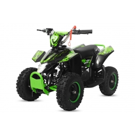 """Madox Deluxe 49cc 6"""""""