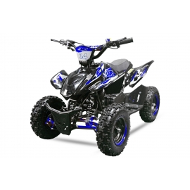 "Mini Quad Jumpy 6"" Deluxe Edition"