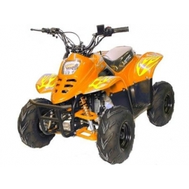 Bigfoot 125cc 6""