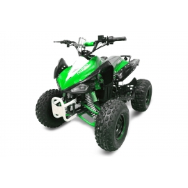 Quad adolescent Speedy S8 XXL Electrique 1000W