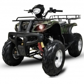 Quad adulte Hummer 150cc