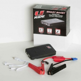 Mini Booster 12V 12000mAh pour Quad Homologué
