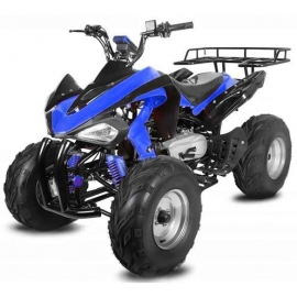 Quad AKP Carbone 150cc