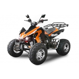 EGL Speedbird 250cc