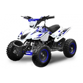 "Jumpy Deluxe 49cc 6"" e-start"