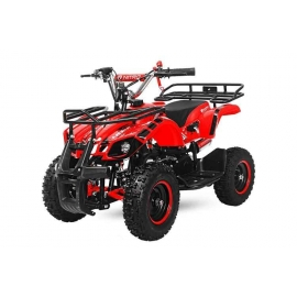 "Torino 49cc 6"" E-start - quad enfant"