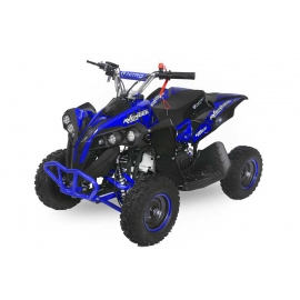 "Quad enfant Avenger 49cc 6"" e-start"