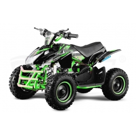 "Quad enfant Jumpy Premium 49cc 6"" e-start"