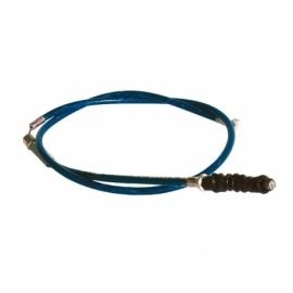 Cable de embrague - 900mm - Azul