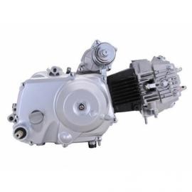 Moteur 125cc - 3 vitesses semi-auto - Marche AR