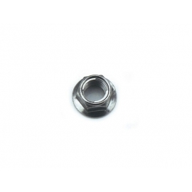 Wheel axle nut - 15mm