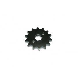 Pignon 420 - 17mm - 12 Dents