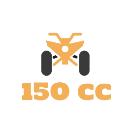 Quad 150cc