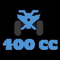 Quad 400cc